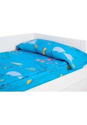 """""""Prêt à dormir"""" extensible et zippé - CARAVANAS HOLIDAY bleu"""