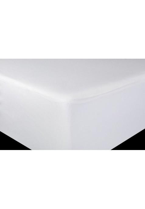 Protège matelas de Microfibre imperméable et transpirable de PU