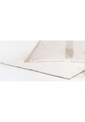 TAPIS TIPI ENFANT Tissu Imprimé COTON - COLLECTION 23 MODÈLES