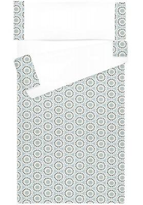 Prêt à Dormir Zippé et Extensible Coton – RAIOS