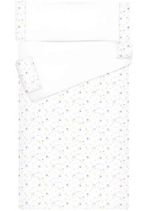 Prêt à Dormir Zippé et Extensible Coton – PLENITUDE