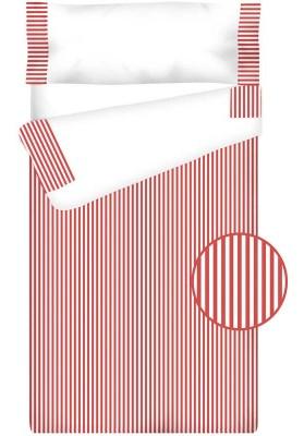 Prêt à Dormir Enfant Zippé Coton – VICHY RAYURE rouge